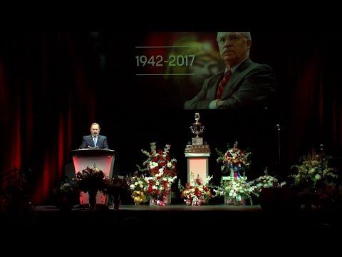 Bettman: Bryan Murray was a hockey artist