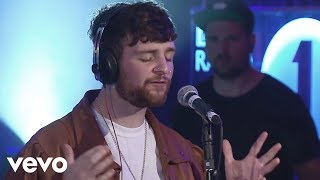 Chase & Status - Fade Feat. Tom Grennan (Kanye West cover) in the Live Lounge