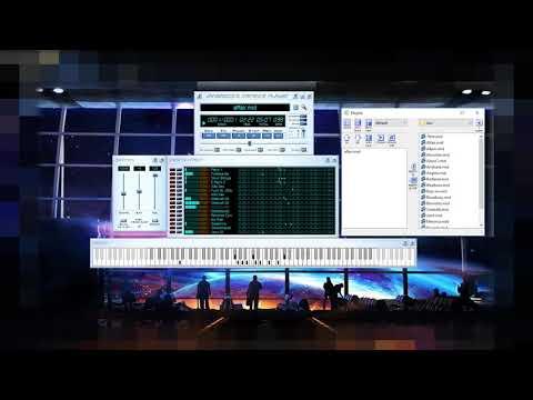 GameBiz 1 Soundtrack - Jazz - affair