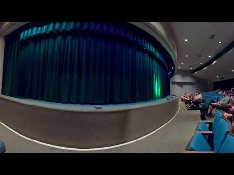 4K 360° VR POV - Walt Disney's Carousel Of Progress - Magic Kingdom
