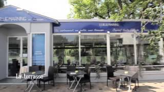Le Blue Marning, restaurant à Le Perreux-sur-Marne dans le Val-de-Marne