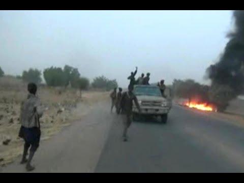 قتل 5 جنود نيجيريين في اعتداء ارهابي لجماعة بوكو حرام