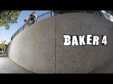 Spanky's Baker 4 Part