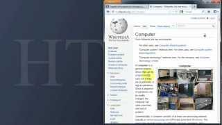 HTML Tutorial 1 - What is HTML? Mp3