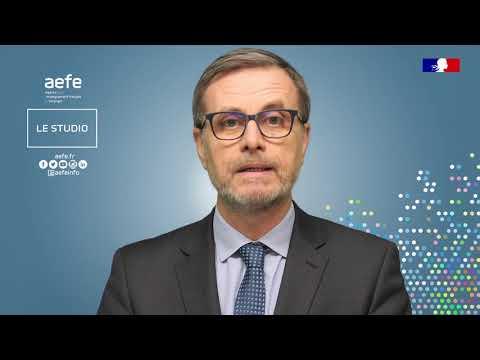 Message de rentrée 2021 aux établissements français du rythme sud