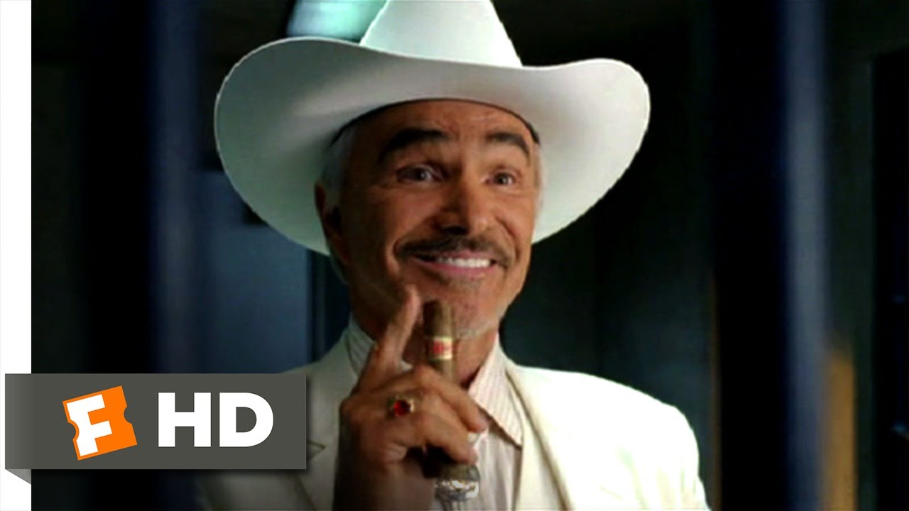 The Dukes of Hazzard (5/10) Movie CLIP - Boss Hogg Visits the Jail (2005) HD