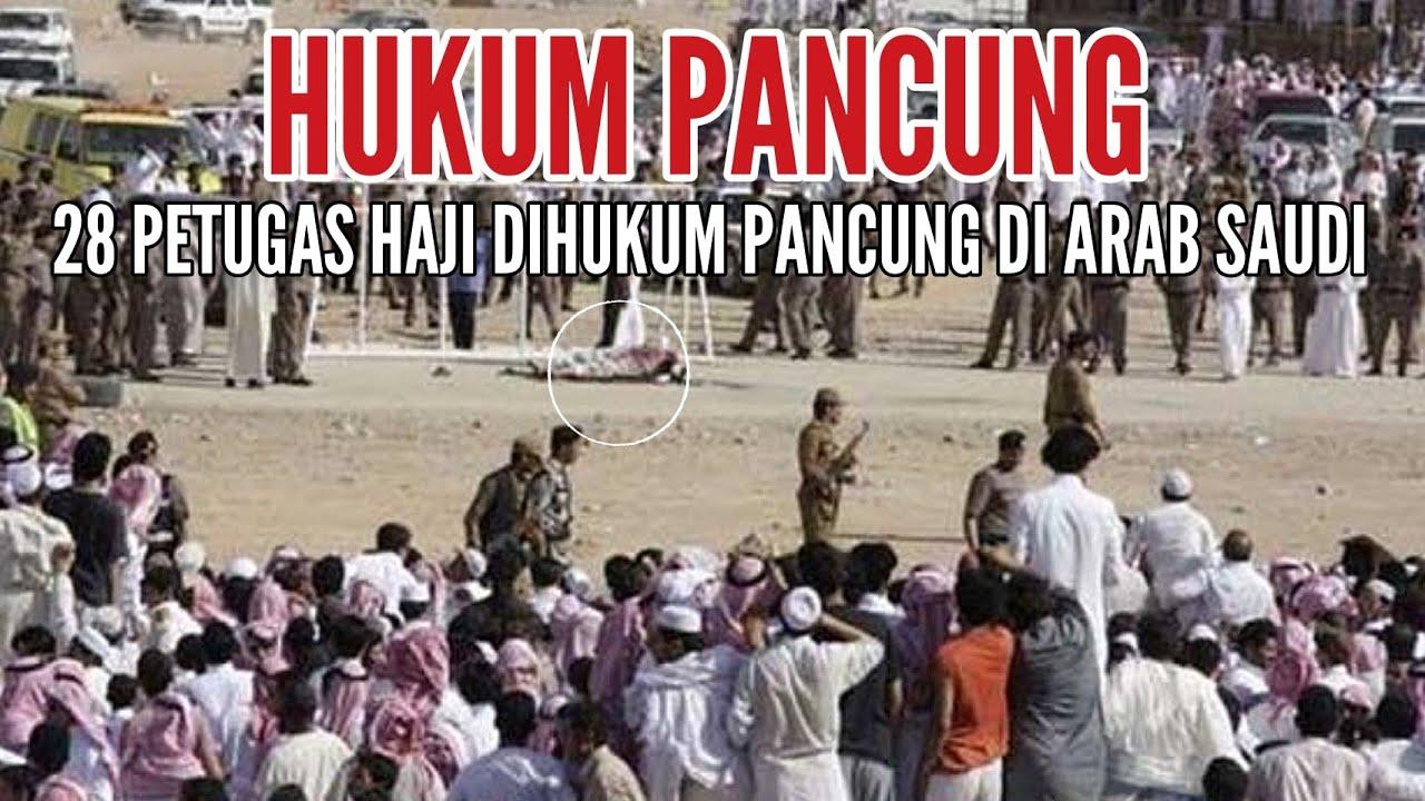 Download PETUGAS HAJI DIHUKUM PANCUNG, tragedi mina 28 petugas haji dihukum pancung