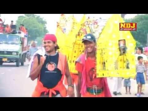 Popular Haryanvi Kanwar Bhajan   Bhole Ji Ka Mela...