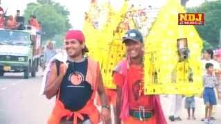 Download Hindi Video Songs - Popular Haryanvi Kanwar Bhajan | Bhole Ji Ka Mela Aaya | By Raju Punjabi