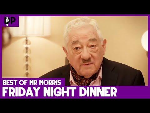 Best of Mr Morris | Friday Night Dinner | Dead Parrot