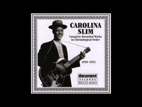 Carolina Slim, Come back baby