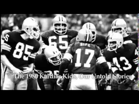 12 Days Of A Cleveland Brown Christmas