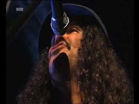 Rockpalast - Brant Bjork - 6: Too many chiefs, not enough indians