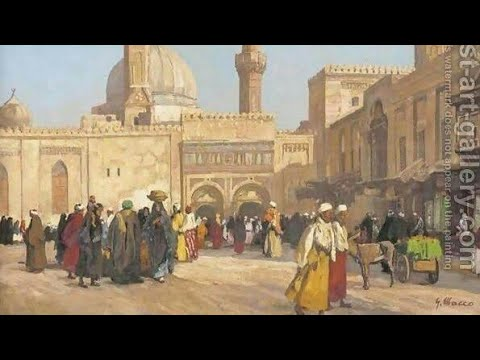 Universitas tertua di dunia Al-Qawariyyin Maroko