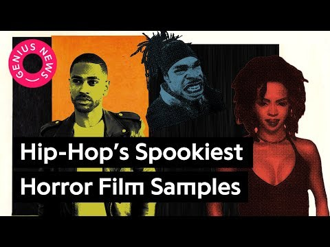 Horror Film Samples In Hip-Hop | Genius News