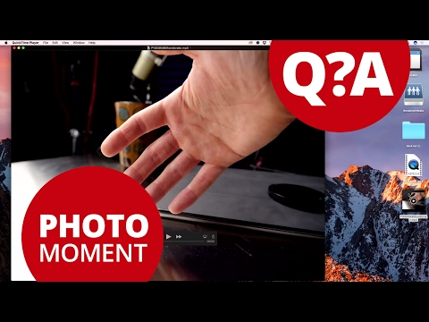 "GH5 Q&A: ""6K Photo Mode files aren't viewable on my computer. How do I extract my still frames?"""