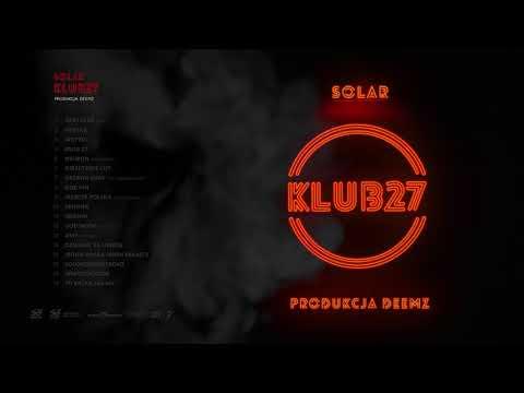 Solar - Klub 27 (odsłuch całości)
