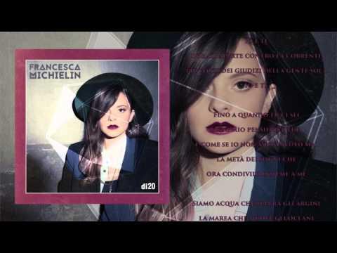 Francesca Michielin - Album Di20