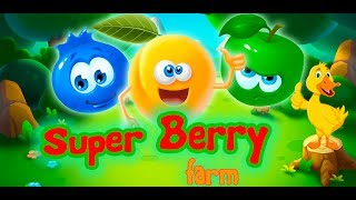 Super Berry Farm