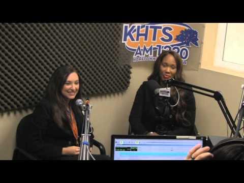 Charter College Discusses Nursing Program In Santa Clarita - January 28, 2014