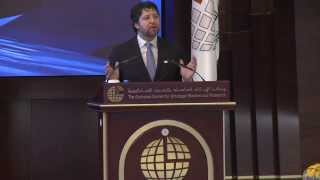 Lecture by Hekmat Karzai: Afghanistan Beyond 2014