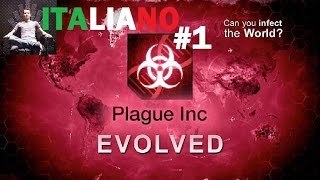 Plague Inc EVOLVED #1 - Bacteria - ITALIANO ITA - Volscente HD