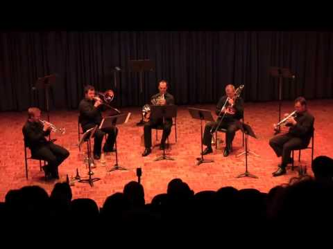 Driefacher by Andrew McNaughton, Best of Brass (BoB), Griffith University