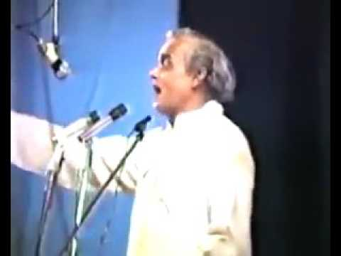 Atal bihari vajpayee kargil time speech