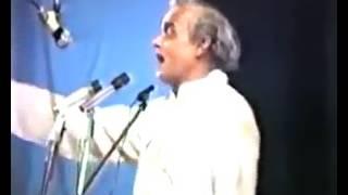 Atal bihari vajpayee kargil time speech