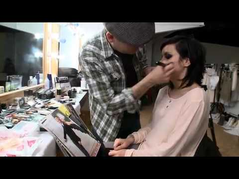 LILY ALLEN - GRAZIA FASHION SHOOT - DIRECTOR/EDITOR