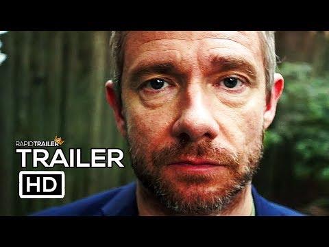 ODE TO JOY Official Trailer (2019) Martin Freeman, Morena Baccarin Movie HD