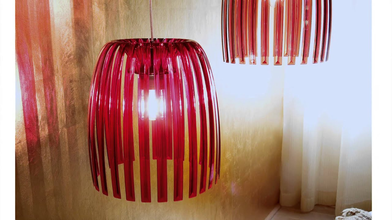 Lampskärm JOSEPHINE XL från Koziol Frapp.se