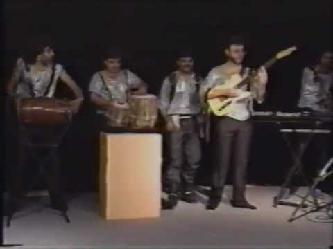Apna Sangeet - Nach Nach Kuriye - Official Video - 1989