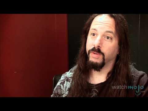 Dream Theater's John