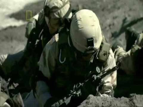 US Navy Seals+ Rangers VS Al-Qaeda