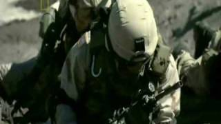 US Navy Seals+ Rangers VS Al-Qaeda
