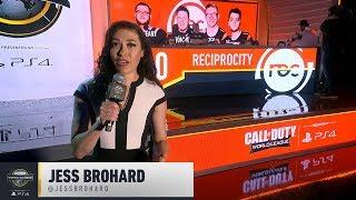 CWL Pro League Week 7 - Reciprocity vs Optic Gaming