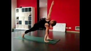 FREE Trial Samasthiti Yoga Online
