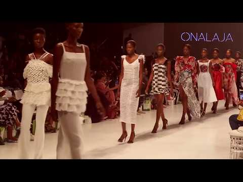 Highlights of Heineken Lagos Fashion and Design Week 2017 Day 4