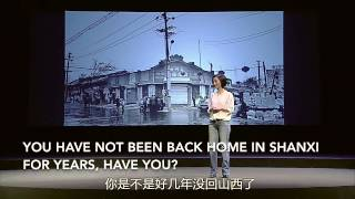 Under the Dome (English subtitle, Part 6):What did environmental protection department do?