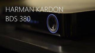 Harman Kardon bds 380 overview!