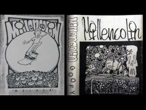 millencolin melack