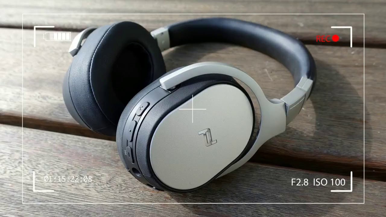 081805a86f6 Do You Know l Best Features 'KEF Porsche Design Space One Wireless ...