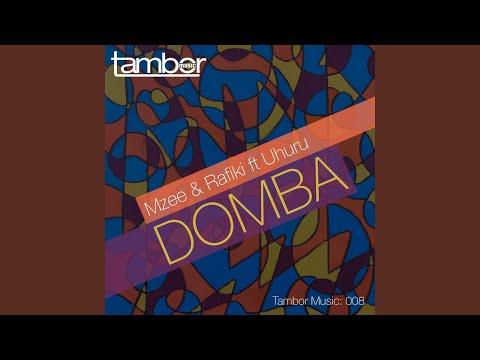 Domba (feat. Uhuru) (Vocal)