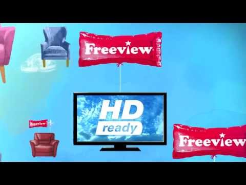 Freeview+ HD