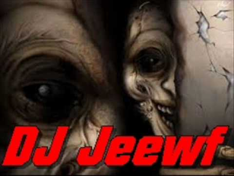 DJ Jeewf -Folly and wickedness