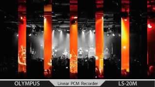 リキッドルームで開催されたRIZEのライブでスチャダラパーとのセッ...