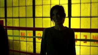 Marvels Daredevil--Matt and elektra love scene