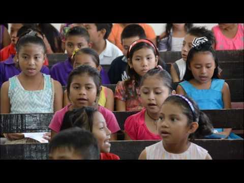 Presbyterian Day School Belize - Cristo Rey, Belize