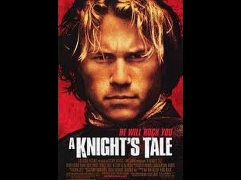 История рыцаря /  A Knights Tale (2001) трейлер